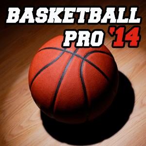 Basketball Pro '14