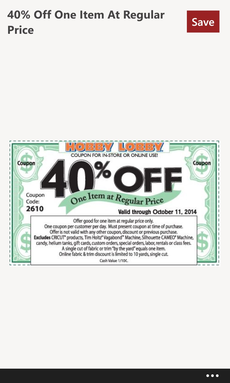 Best Coupon App