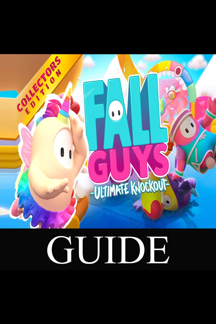 Fall Guys Ultimate Knockout Guide