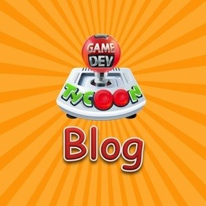 Game Dev Tycoon Blog