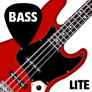 Bass Lessons Beginners LITE