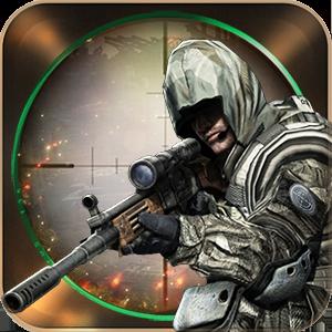 3D Sniper Assassin