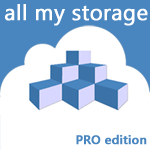 All My Storage Pro