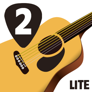 Guitar Lessons Beginners #2 LITE
