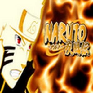 Naruto Lock Screen