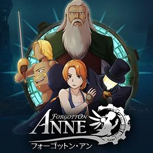 Forgotton Anne achievements