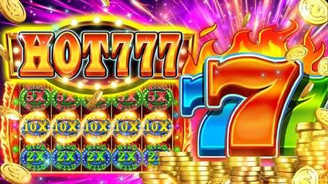 Free Vegas Slots Game