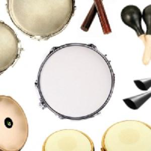 Percussion-in-a-Box