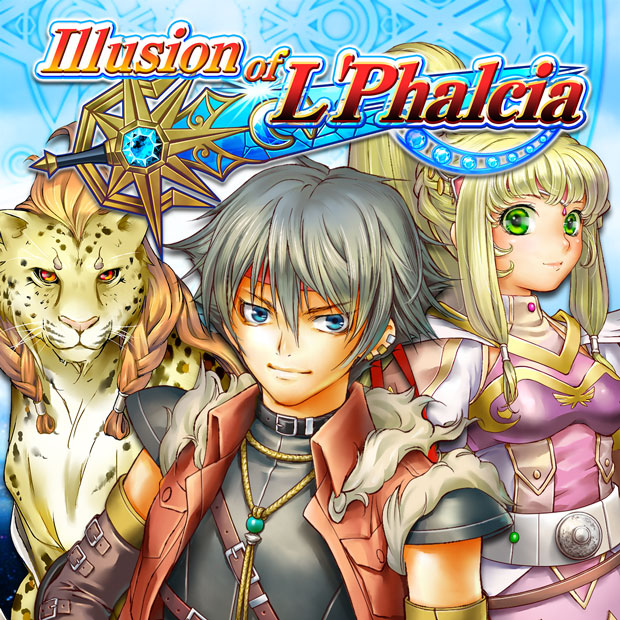 Illusion of L'Phalcia achievements