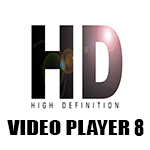Video player 8