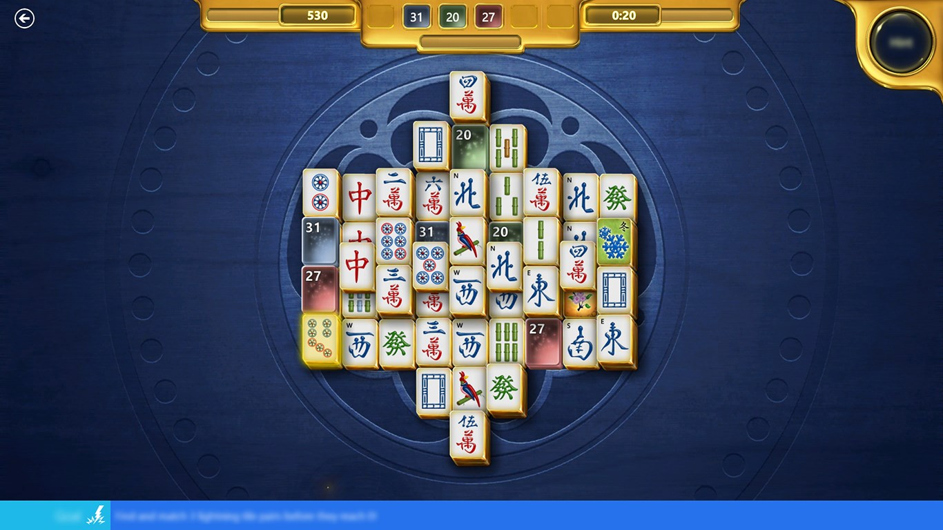 microsoft mahjong matchmaking legend Hi this issue is specific to microsoft mahjong - specifically the daily challenge method 1 i downloaded and ran the cab i ran on my desktop after following method 1 i was able to access games in the dail.