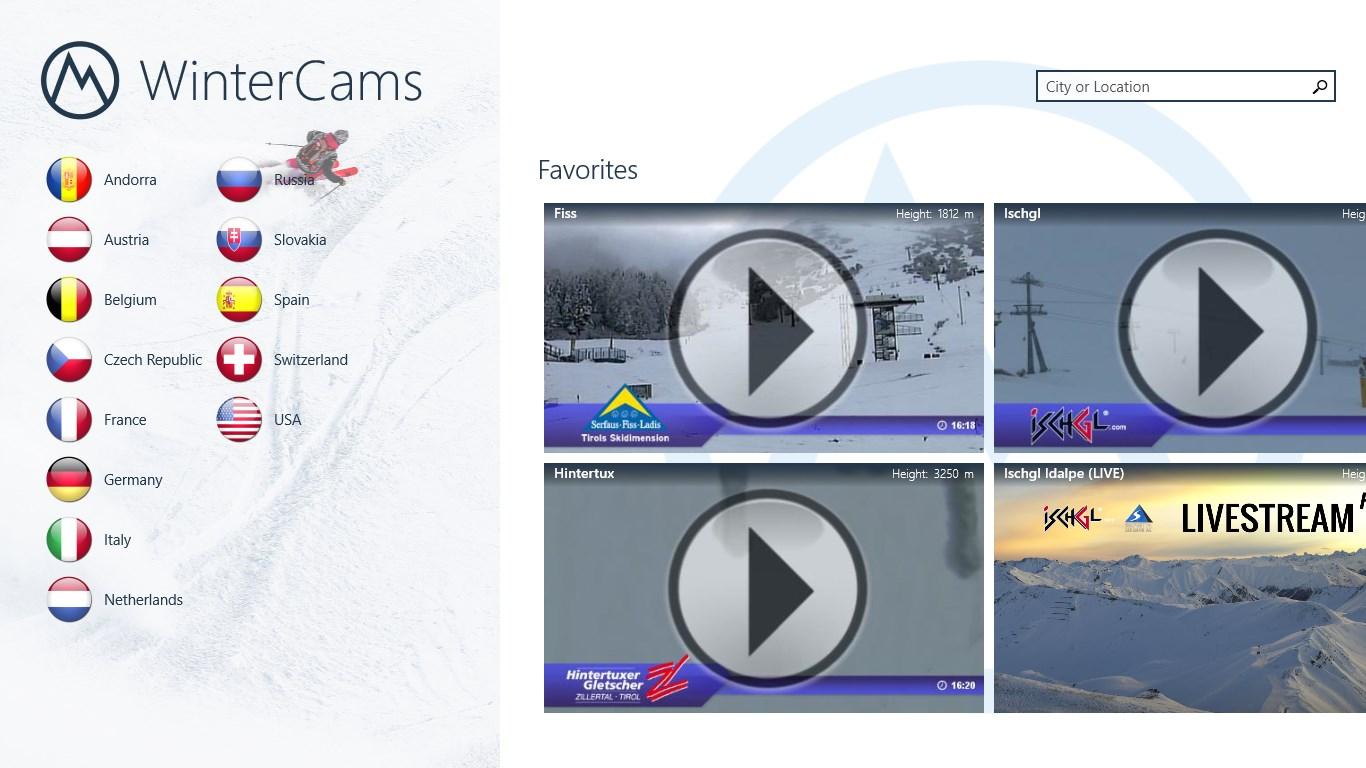 free cams phone