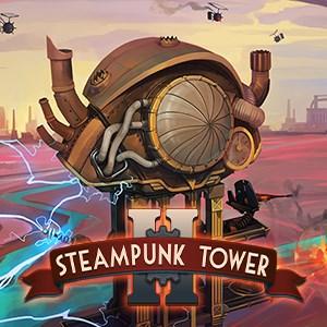 Steampunk Tower 2 achievements