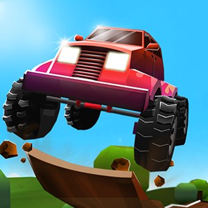 Monster Car : Stunt Challenge