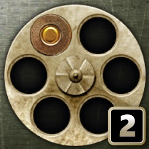 Pocket Revolvers 2(Deluxe)