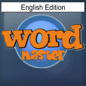 WordMaster English Edition