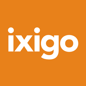 ixigo trains hotels flights buses