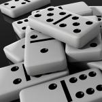 3D Dominoes