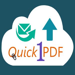Quick1PDF Reader & Creator