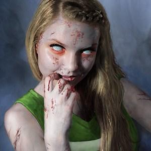 Zombie High Vol 1
