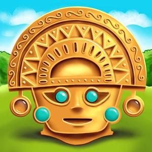 Hidden Object Mystery of Inca
