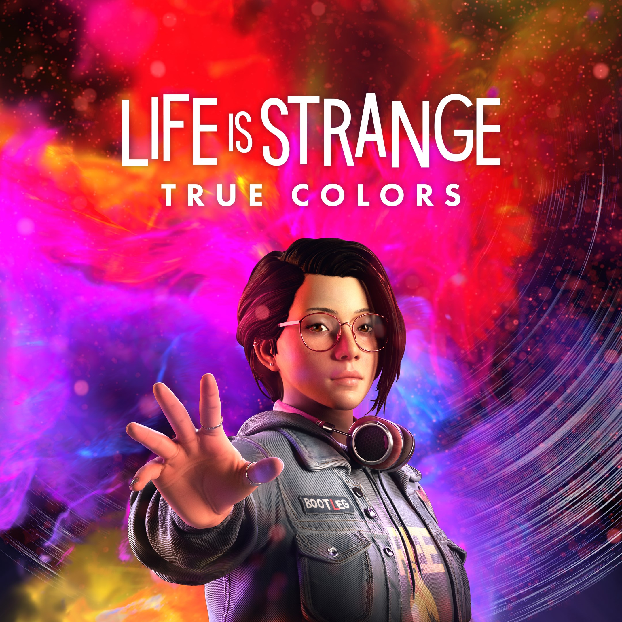 Image for Life is Strange: True Colors