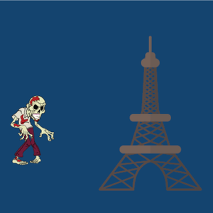 Defend Tower - defend tower from zombie