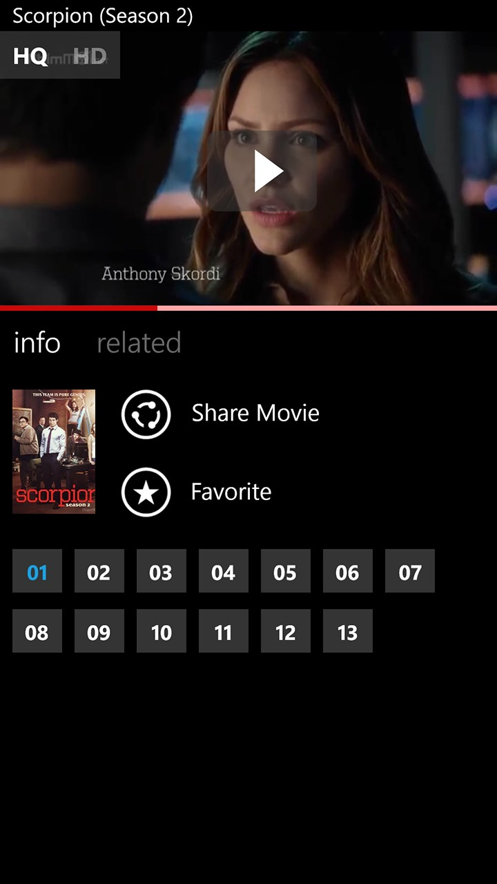 movies and tv series free for windows 10 free download on