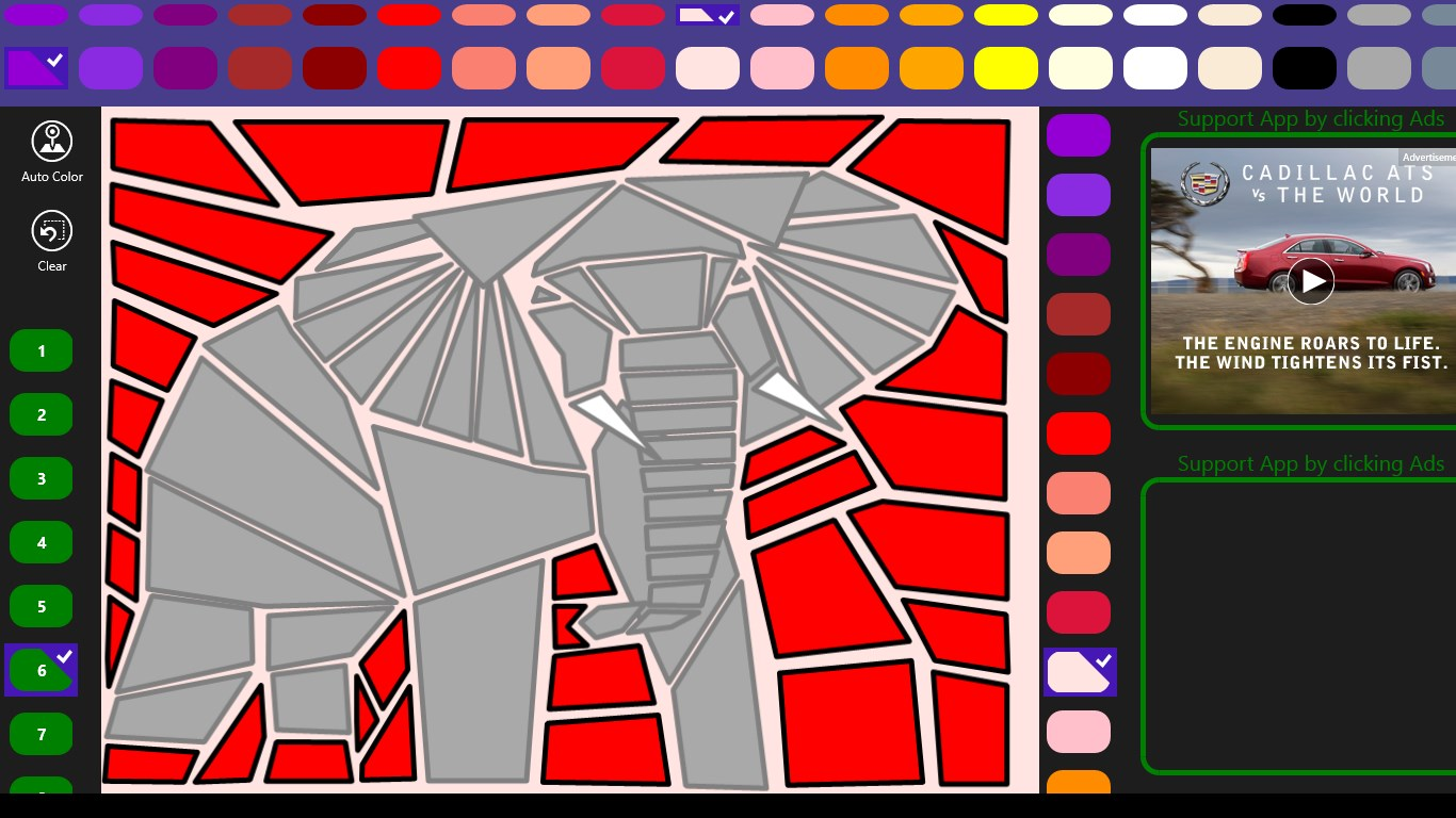 Free windows 10 adult coloring book - Coloring For Adults App For Windows Cool Coloring Book For Windows 10 Free Download On