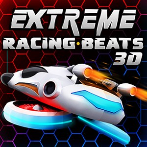 Galaxy Racing Legend 3D