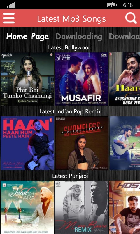 Mp3 Songs Collection