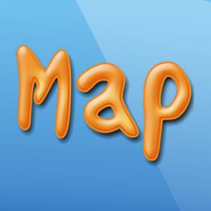 MapmyIndia Maps