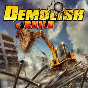 Demolish & Build achievements