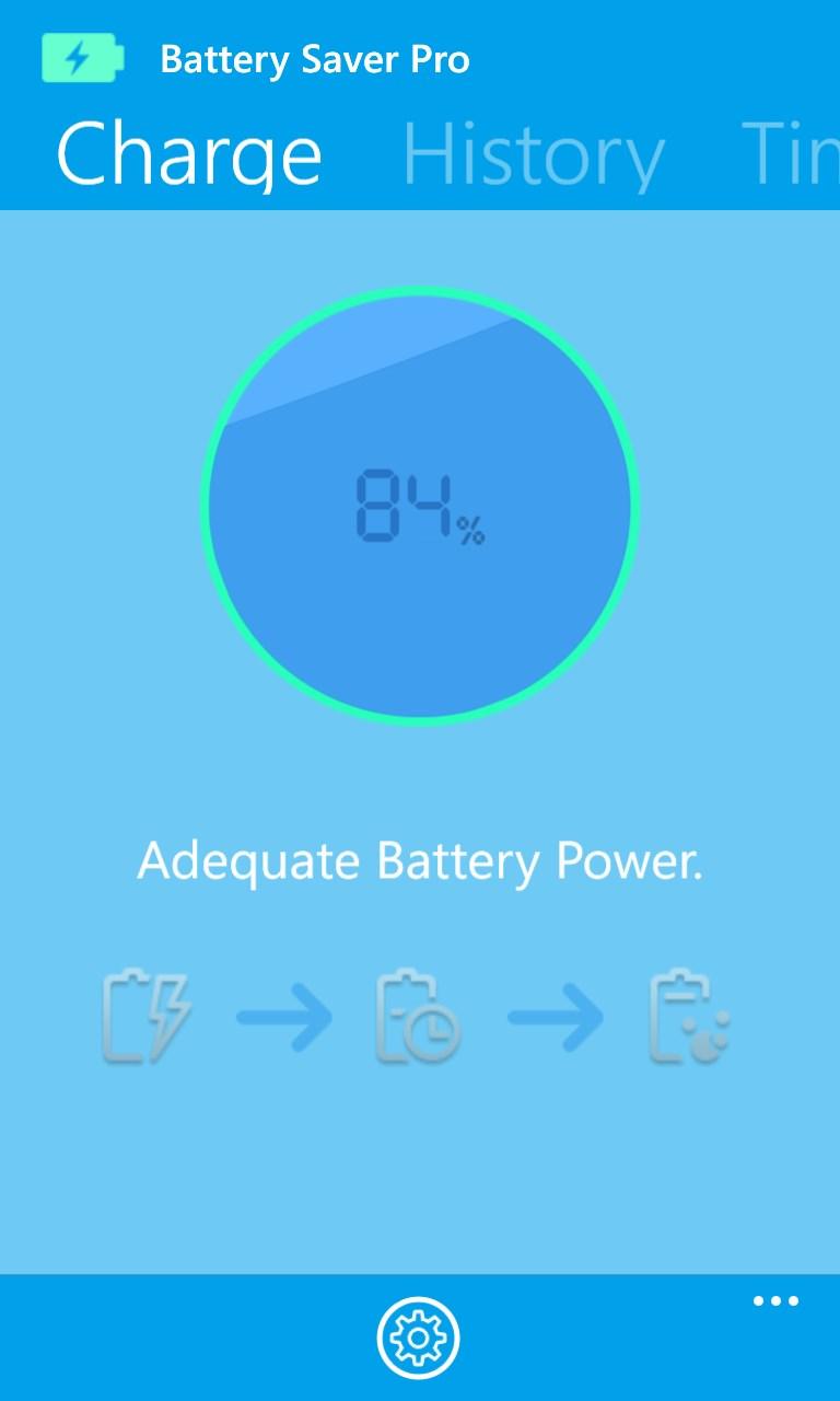 Battery Saver Plus