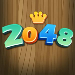 2048 Ultimate