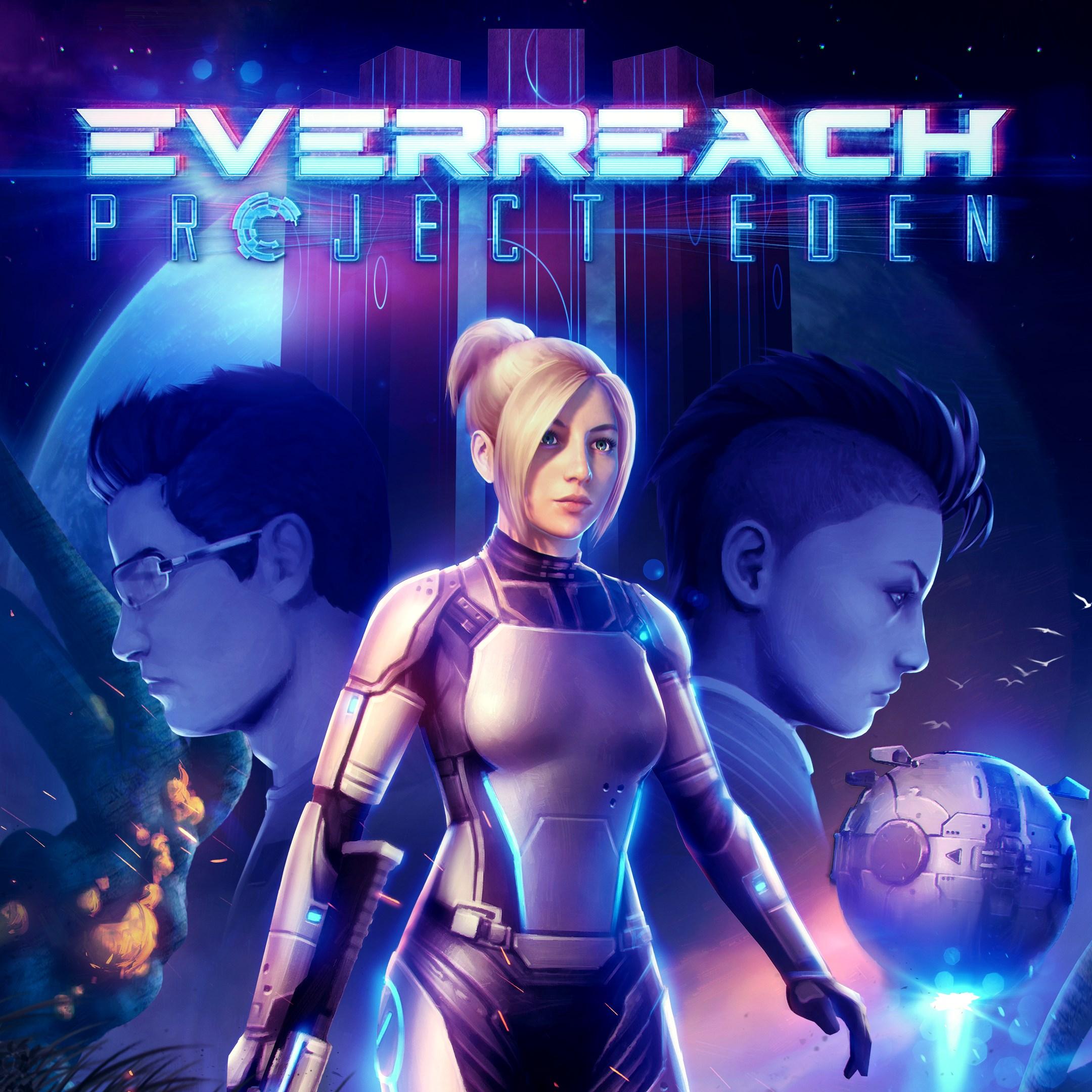 Everreach: Project Eden achievements