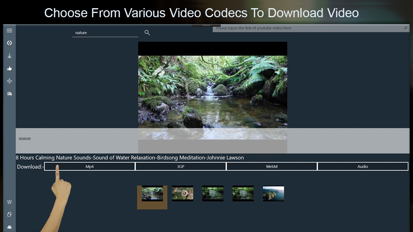 VideoMate Music & HD Video Downloader For Youtube