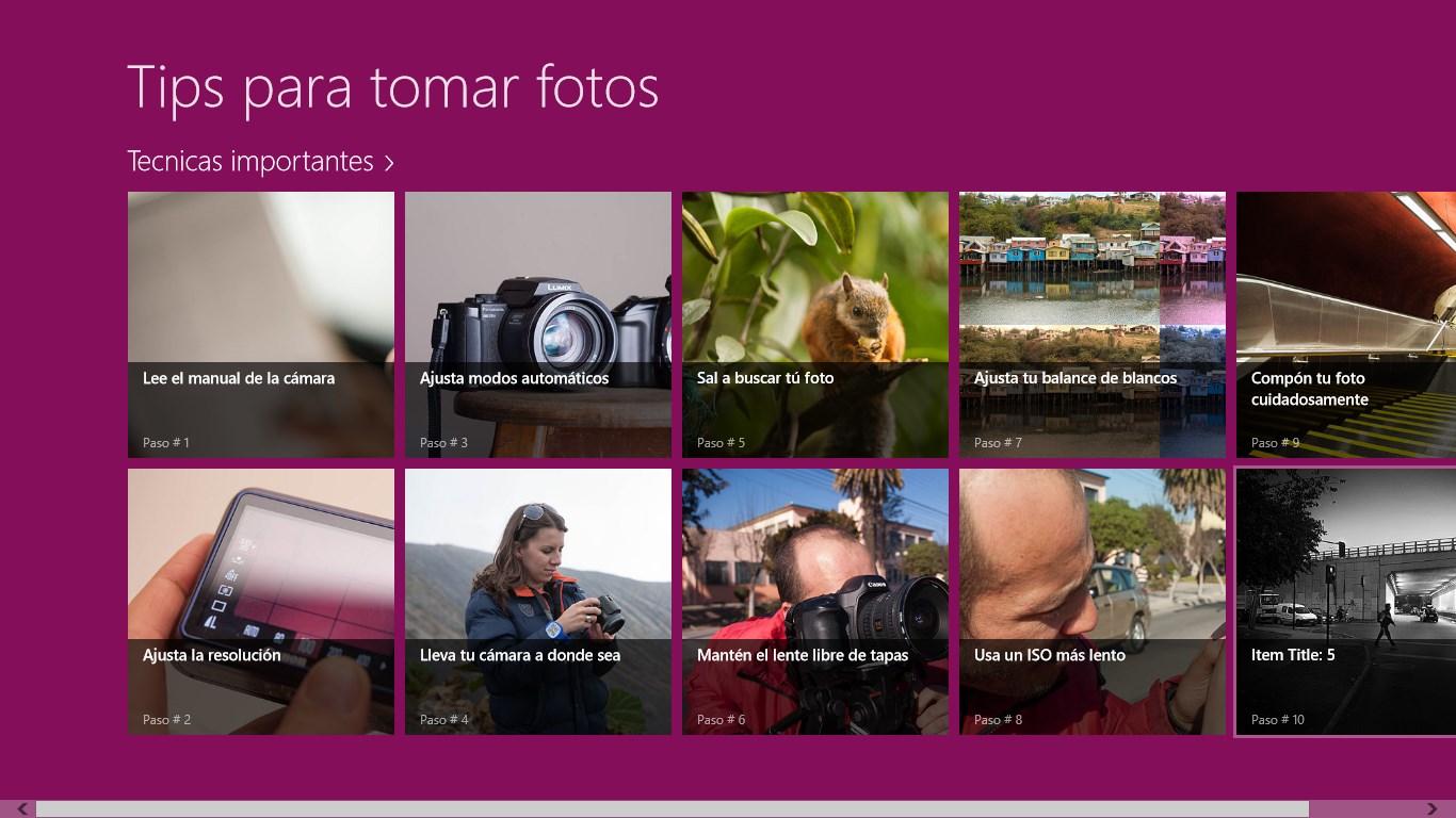 Paginas para tomar fotos con camara web con efectos yahoo
