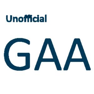 Unofficial GAA