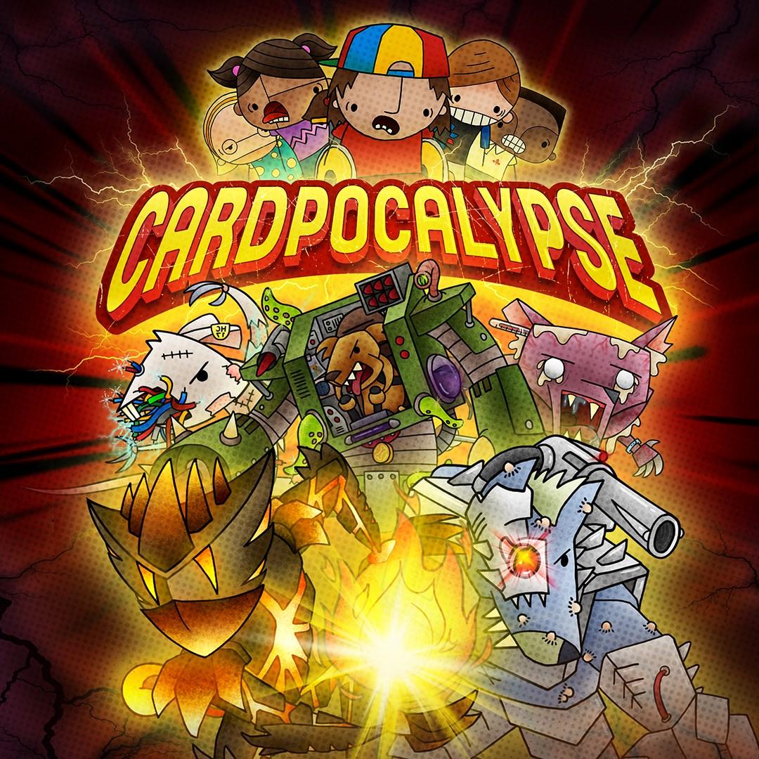 Cardpocalypse achievements