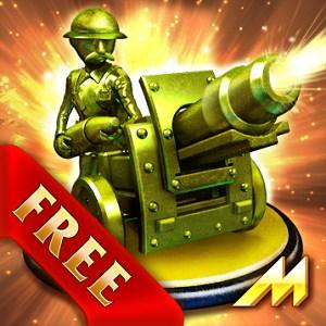 Toy Defense Free