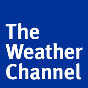 The Weather Channel for Toshiba