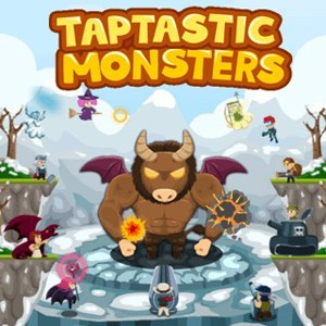 Taptastic Monsters™