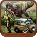 Jurassic Island: The Dinosaur Zoo - Tablet Edition