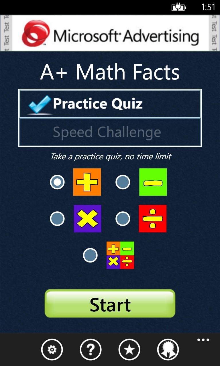 A+ Math