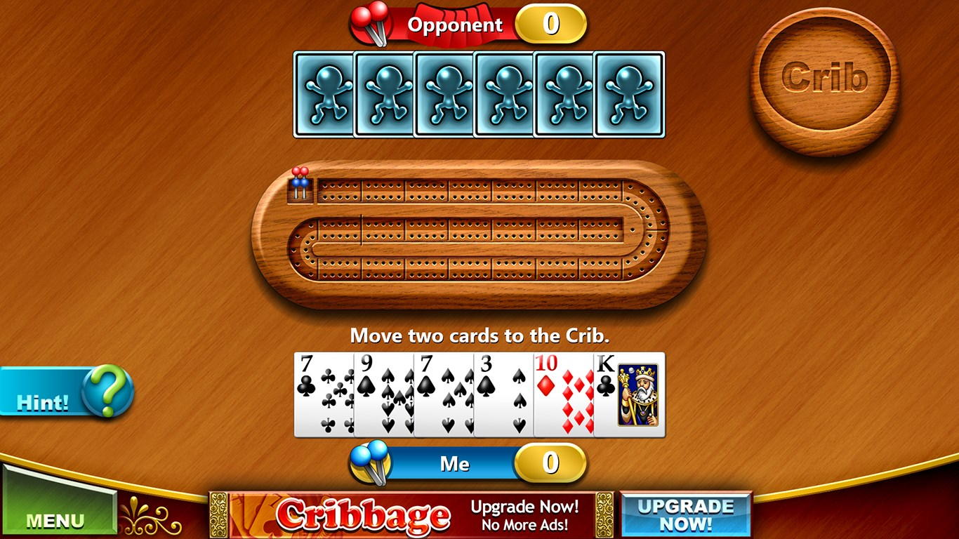 Online cribbage gambling renaissance resort and casino