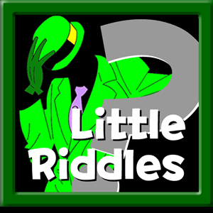 Little Riddles