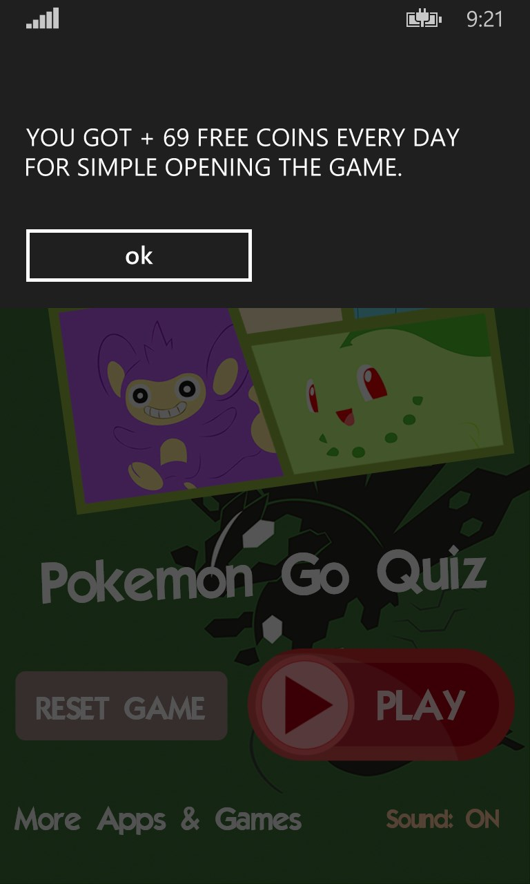 Guess Pokemon Name Character