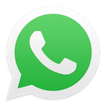 Icona di WhatsApp Desktop
