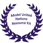 Model United Nations Resources